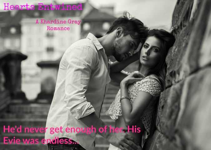 Hearts Entwined teaser